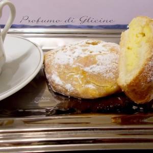 Sfogliatella frolla – ricetta tipica napoletana