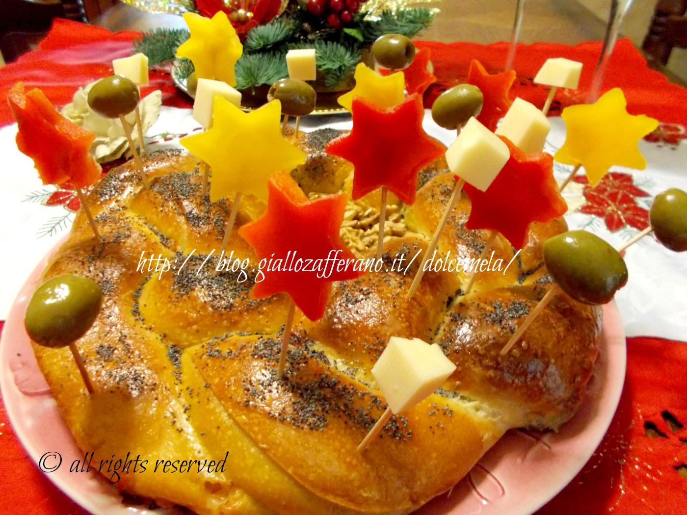 Ricerca ricette con biscotti di natale svizzeri o - Centrotavola natale ...