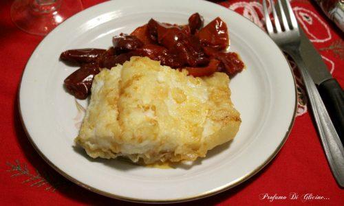 Baccalà fritto con le papaccelle - ricetta tipica napoletana