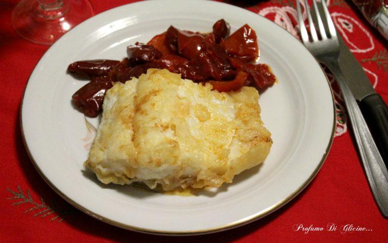 Baccalà fritto con le papaccelle – ricetta tipica napoletana