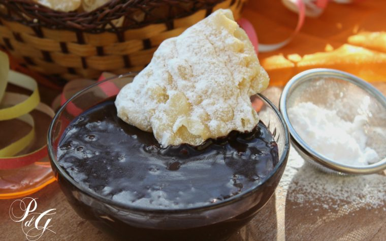 Sanguinaccio o cioccolaccio, ricetta dolce di carnevale