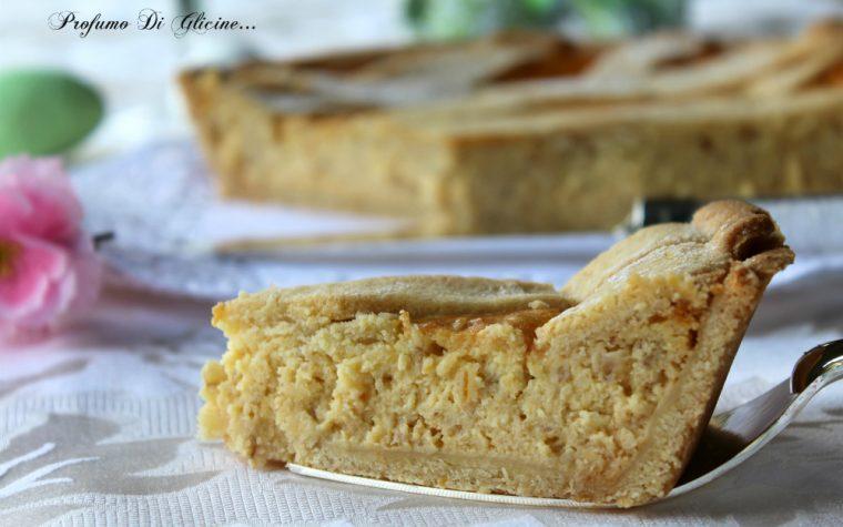 Pastiera di grano – ricetta napoletana