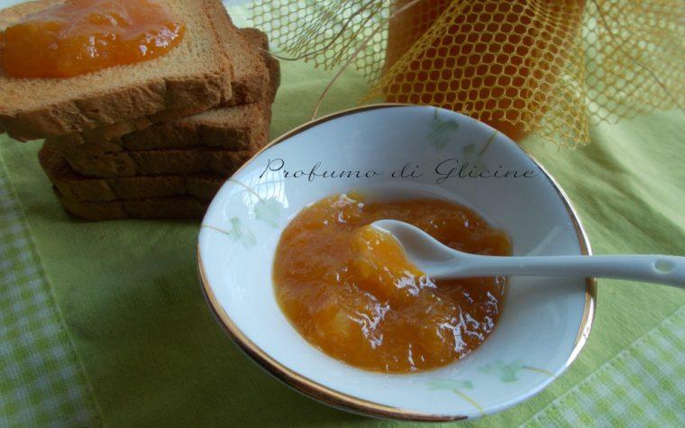 Marmellata di albicocche ricetta della nonna