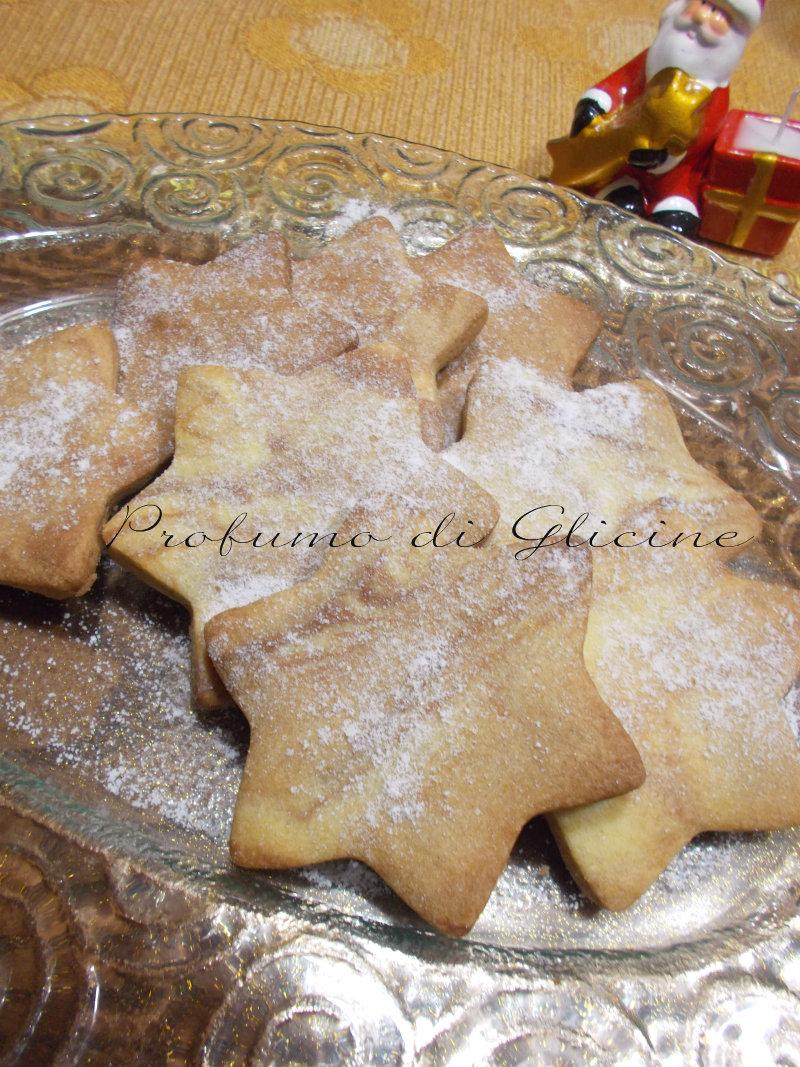 biscotti di Natale semplici