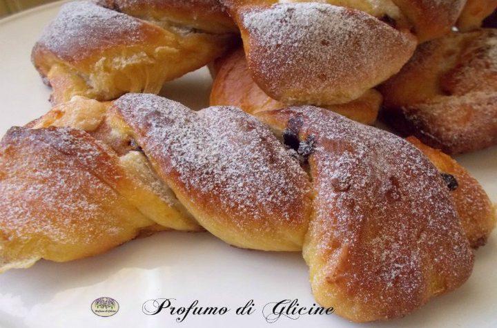 I kranz – ricetta Giallo Zafferano