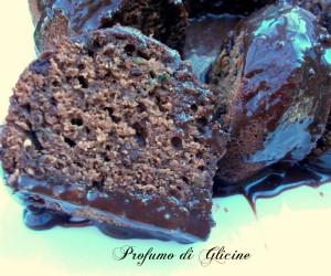 Torta di zucchine e cioccolato