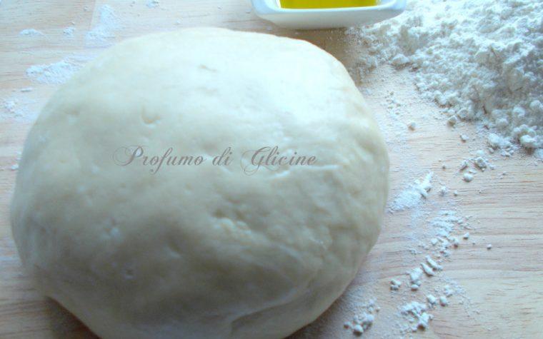 Pasta brisee senza burro ∼ ricetta light