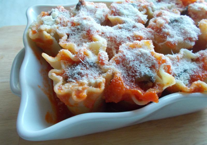 Bouchet di lasagne