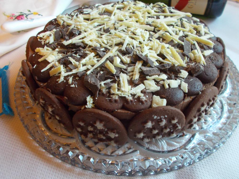 Ricette Segrete Cake Design : Torta di compleanno facile e buonissima