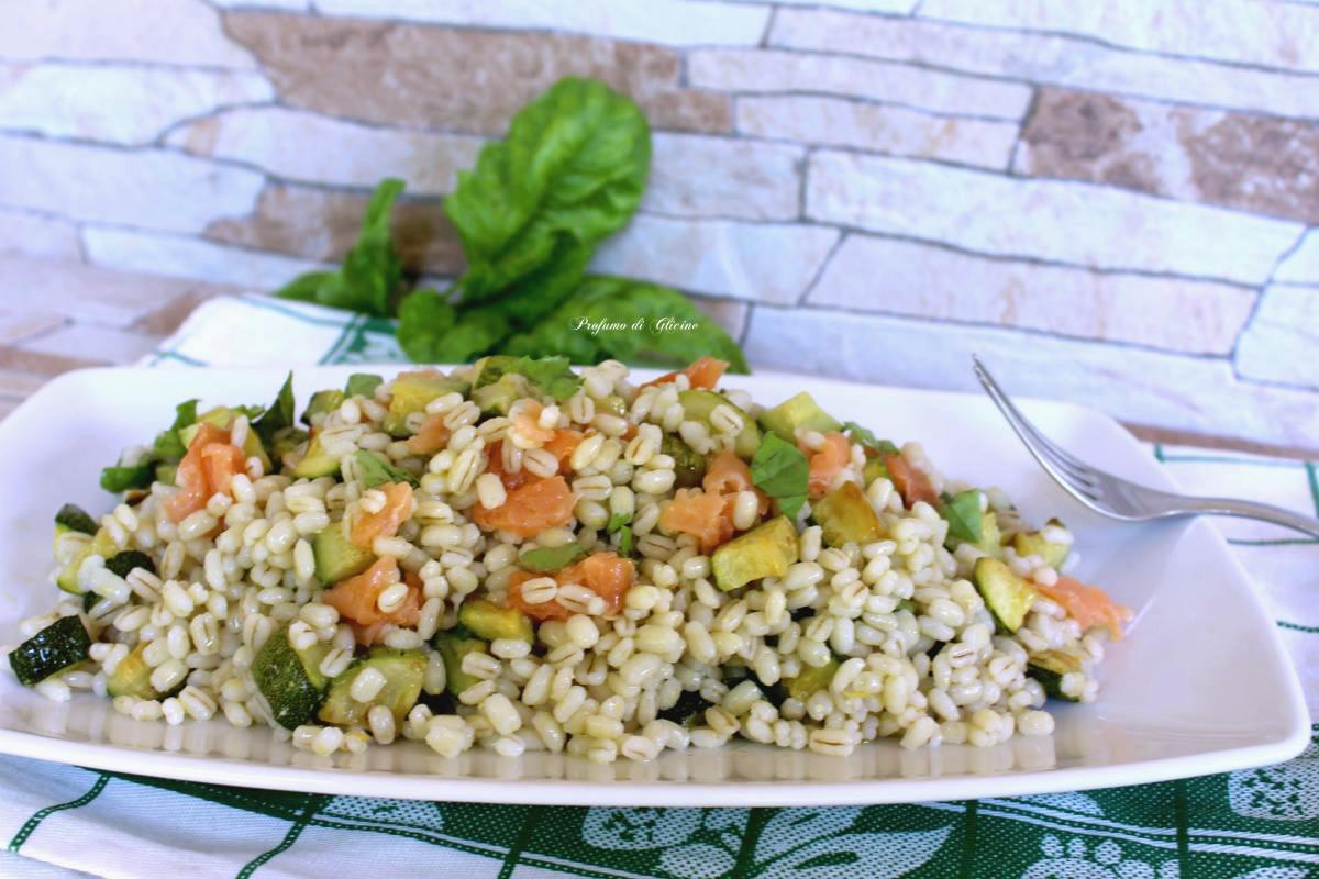 Ricette con salmone fresco o affumicato raccolta for Salmone ricette