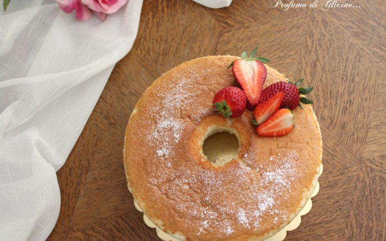 Angel Cake – La torta più soffice al mondo