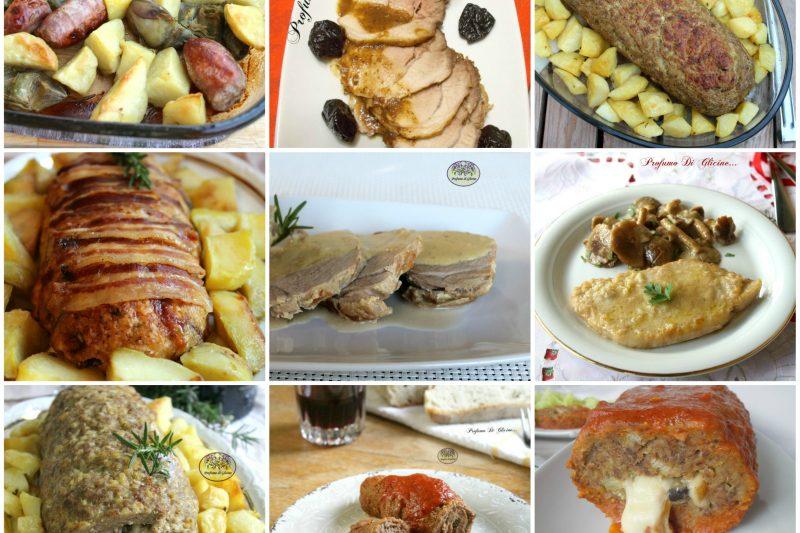 Menù di Natale e Capodanno – Secondi di carne gustosi ed economici