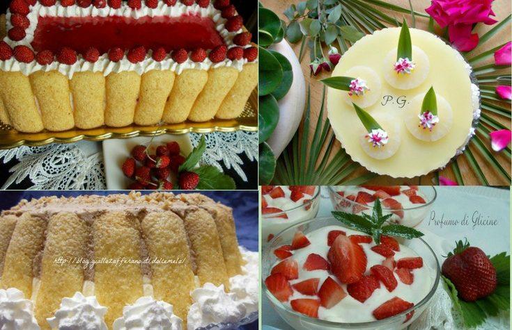 Raccolta dolci senza forno – Raccolta imperdibile
