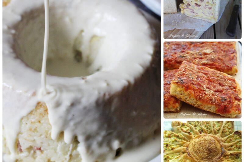 Le migliori ricette per il pic nic di Ferragosto