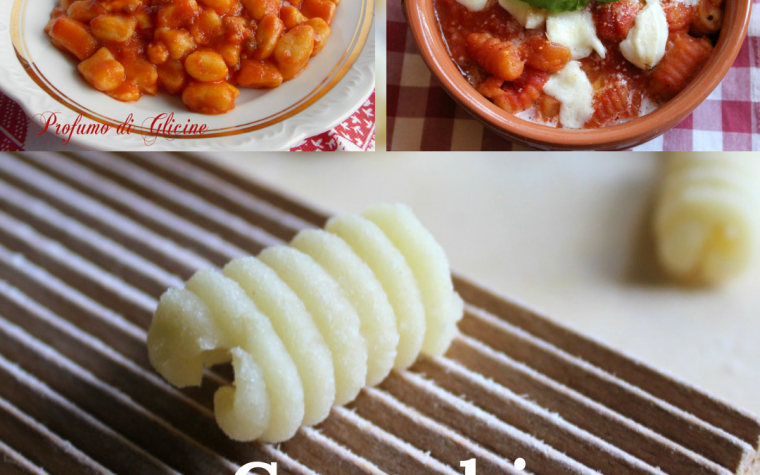Gnocchi ricette facili – Raccolta imperdibile
