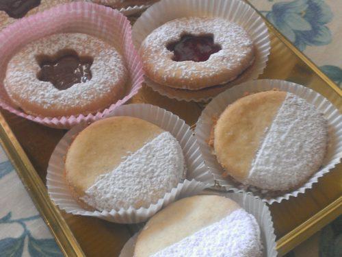 I biscotti con la pasta frolla di Luca Montersino