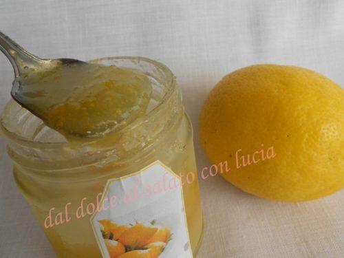 Pasta di limoni di Luca Montersino