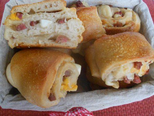 I mitici panini napoletani