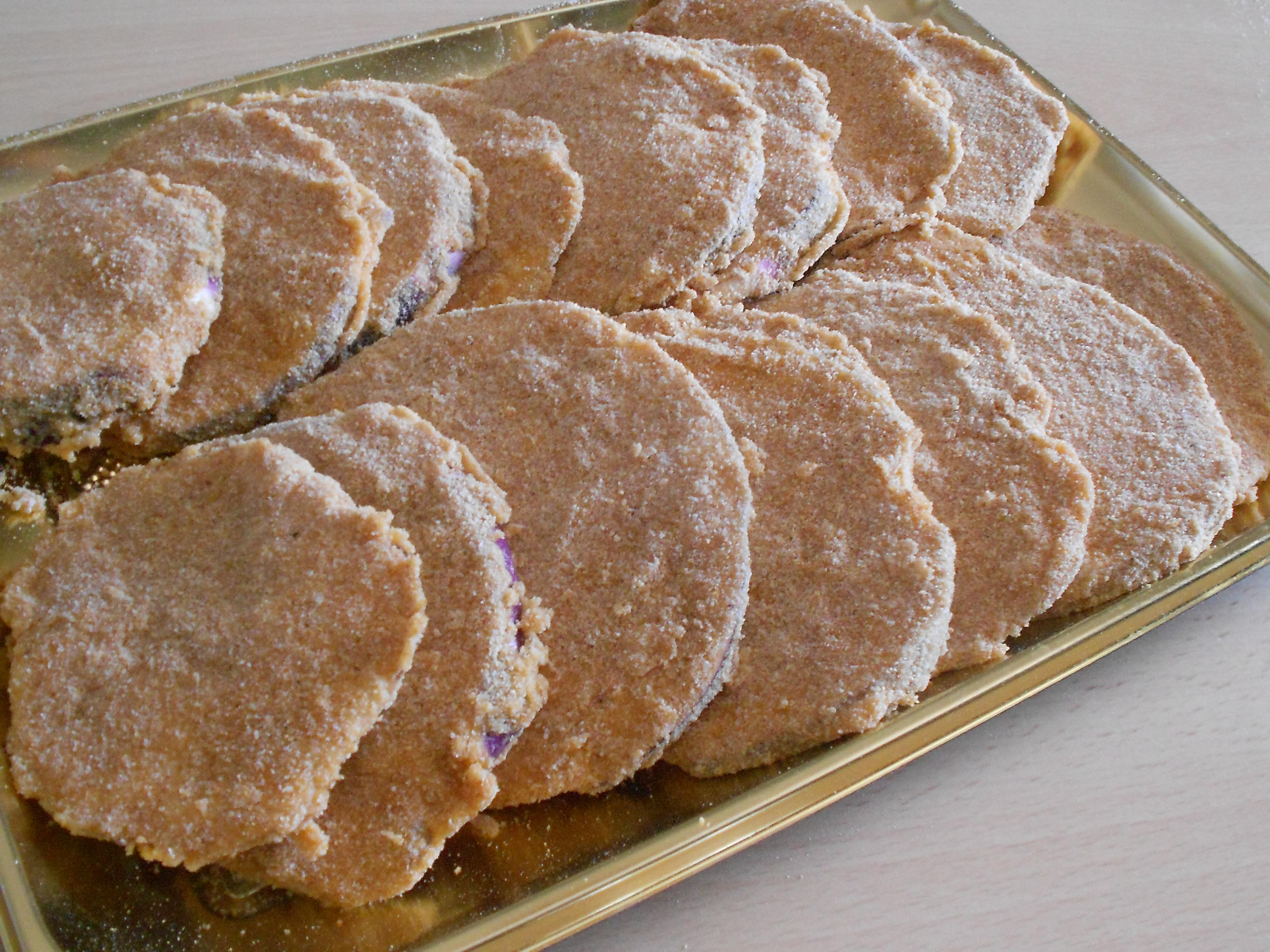 cotolette di melanzane viola   dal dolce al salato con lucia - Come Cucinare Le Melenzane