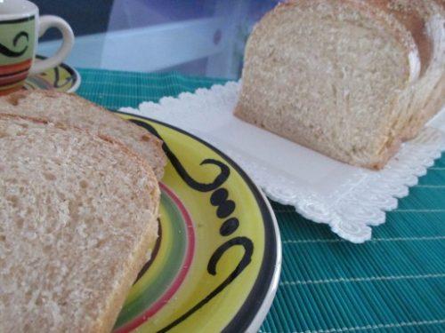 Pan brioche con farina di farro, ricetta lievitata