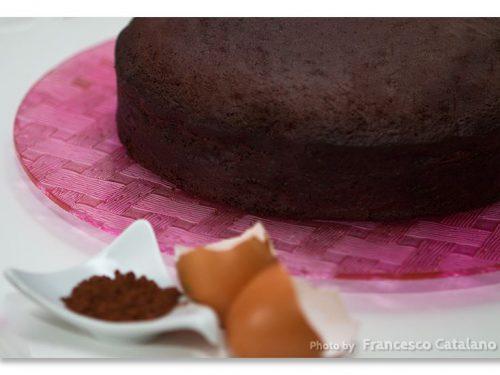 Devil's food cake, di Nigella Lawson