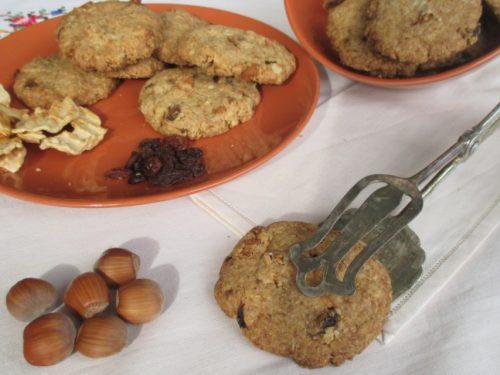 Biscotti Grancereale fatti in casa