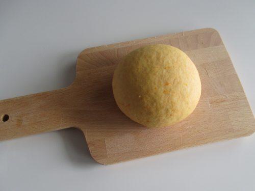 Pasta fresca alla zucca, ricetta con foto