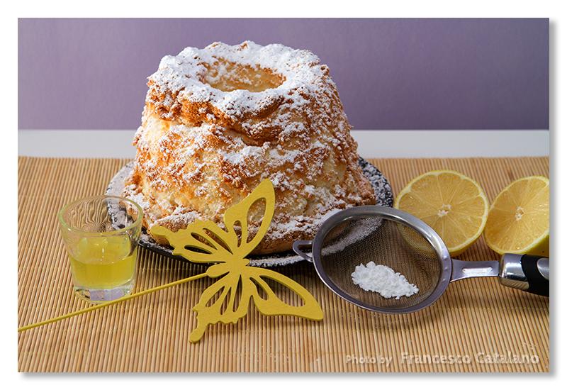 Torte Da Credenza Montersino : Angel food cake ricetta di luca montersino dal dolce al salato