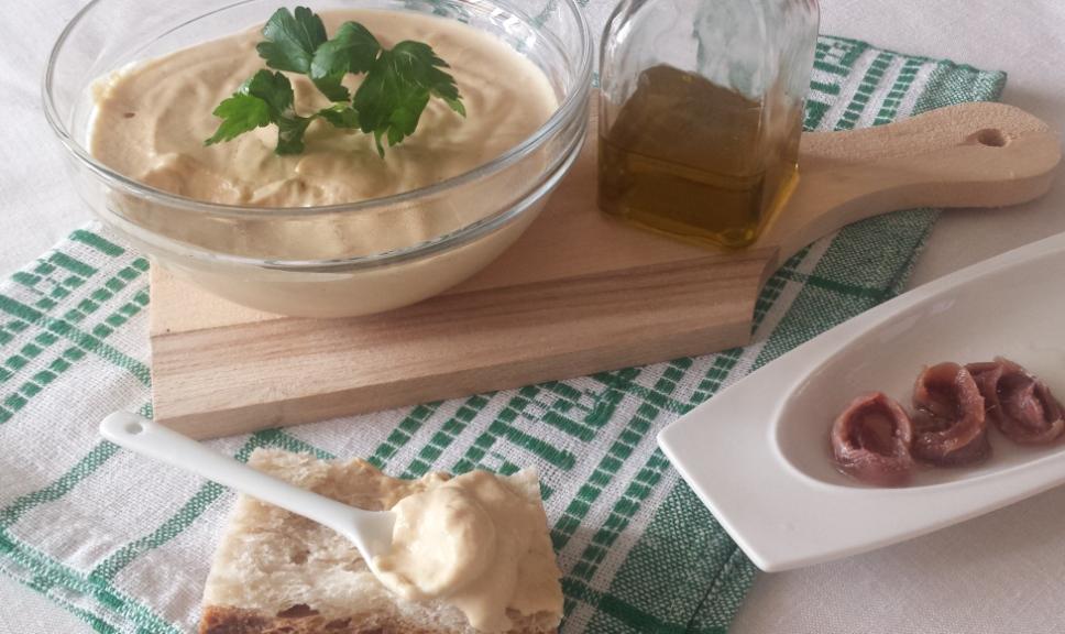 Salsa tonnata, ricetta semplice e veloce