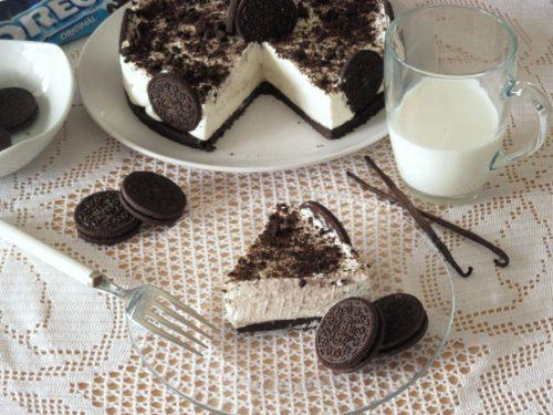 Oreo cake, ricetta con foto