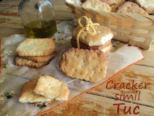 Cracker Simil Tuc