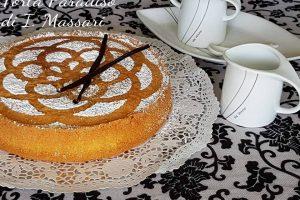 torta paradise