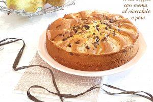 Dolci Da Credenza Torta Paradiso : Ciambelloni e torte da credenza archives dal dolce al salato con lucia