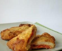 Fettine Impanate alla Pizzaiola