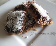 Quadrotti Bisquit Ciocococco