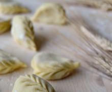 Culurgiones, ravioli tipici sardi