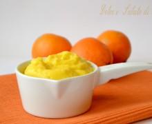 Crema all'arancia