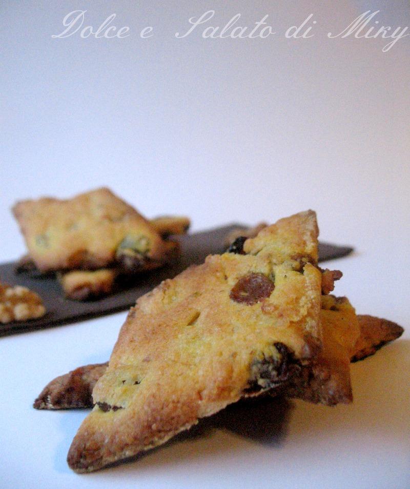 Pabassinas dolci tipici sardi di Dolce e Salato di Miky