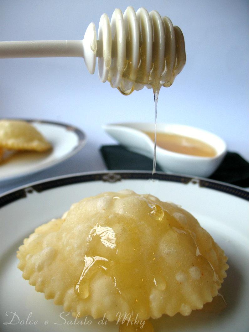 Seadas, ricetta tipica sarda di Dolce e Salato di Miky