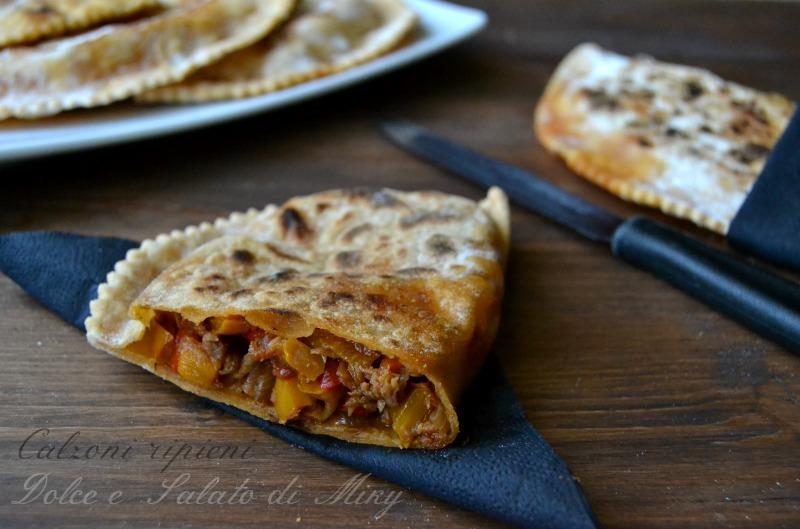 ricetta empanada gallega | Dolce e Salato di Miky