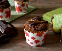 Muffin cioccomenta