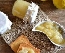 Marmellata di limoni, seconda versione