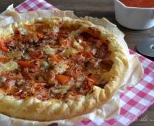 Sfoglia alla pizza