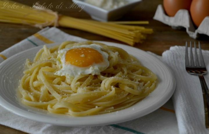 Spaghetti alla puverielle