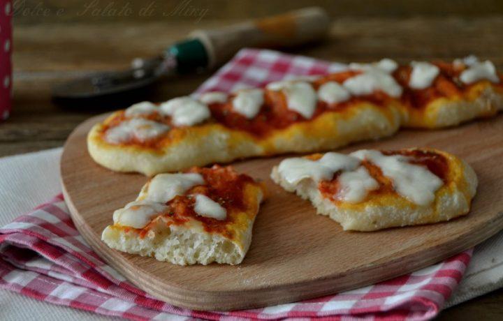 Stecche di pizza
