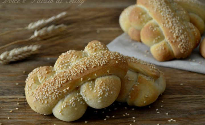 Pane mafalda, ricetta siciliana