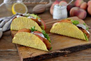 Tacos terra e mare