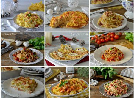 Primi piatti archives dolce e salato di miky for Primi piatti di pesce