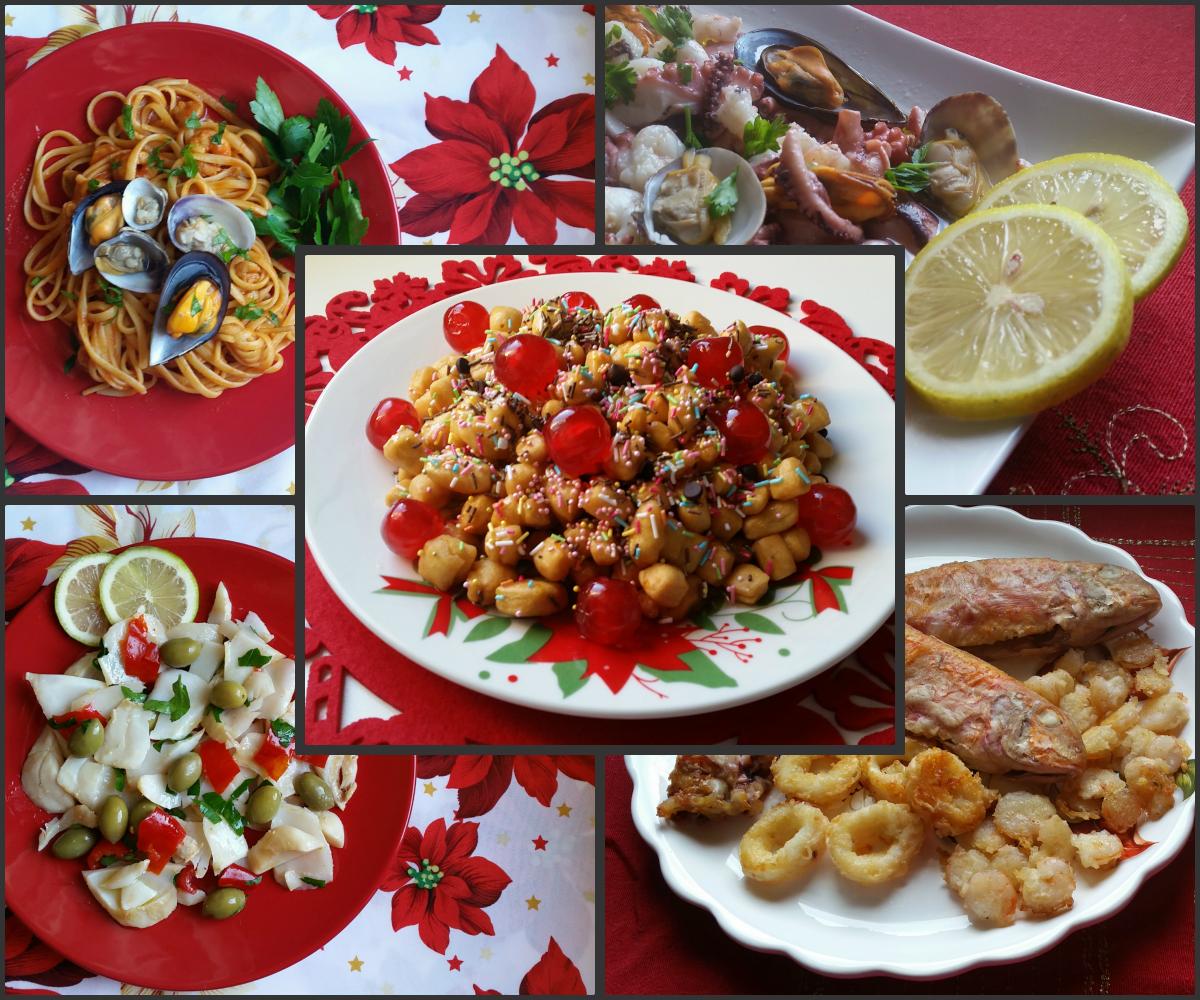 Ricette tradizionali per la vigilia di Natale
