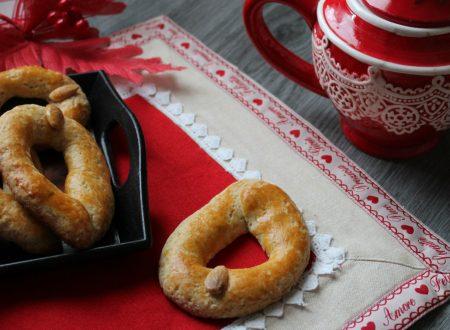 Roccocò dolci campani di Natale
